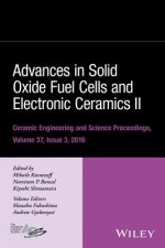 Advances in Solid Oxide Fuel Cells and Electronic Ceramics II: Ceramic Engineering and Science Proceedings Volume 37, Issue 3
