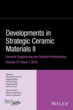 Developments in Strategic Materials II: Ceramic Engineering and Science Proceedings Volume 36, Issue 7
