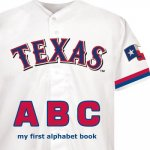 Texas Rangers ABC