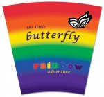 The Little Butterfly: Rainbow Adventure