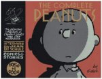Complete Peanuts 1950-2000