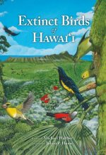 Extinct Birds of Hawaii