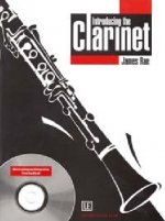 Introducing the Clarinet