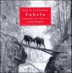 Fabeln, 1 Audio-CD