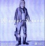 Kaspar Hauser, 1 Audio-CD