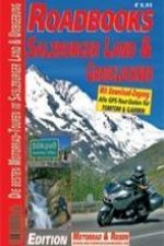 M&R Roadbooks: Salzburger Land & Großglockner