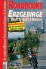 M&R Roadbooks: Erzgebirge
