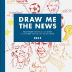 DRAW ME THE NEWS 2014