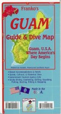 Franko Map Guam Guide Map