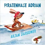 Piratenhase Adrian - Arjan Siaruuwer