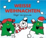 Mr. Men Little Miss - Weiße Weihnachten