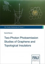 Two-photon photoemission studies of graphene and topological insulators