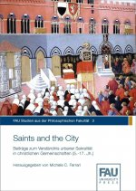 Saints and the City