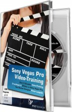 Sony Vegas Pro-Video-Training