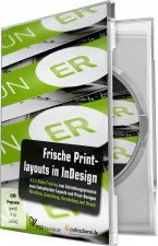 Frische Printlayouts in InDesign