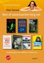 Best of www.Buecher-Blog.net - Band 4