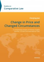 Change in Price and Changed Circumstances