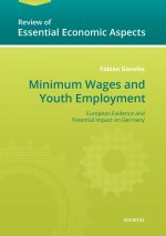 Minimum Wages and Youth Employment