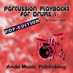 Percussion Playbacks for Drums 1