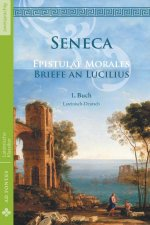Briefe an Lucilius / Epistulae morales (Lateinisch / Deutsch)