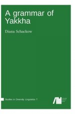 A grammar of Yakkha