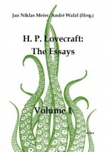 H. P. Lovecraft: The Essays