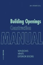 Building Openings Construction Manual