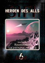 Raumstation Lightning Star II