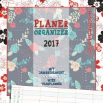 Patterns Planer 2017 Artwork