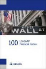 100 US GAAP Financial Ratios