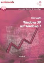Microsoft Windows XP auf Windows 7