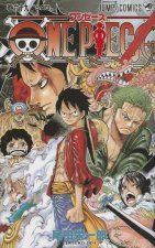 One Piece, Volume 69