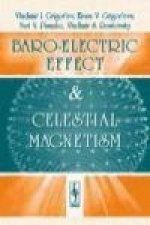 Baro-electric effect and celestial magnetism