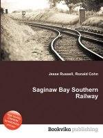 Saginaw Bay Southern Railway