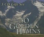 50 Golden Hymns: Instrumental Collection