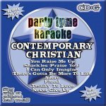 Party Tyme Karaoke: Contemporary Christian 1: 8+8 Version