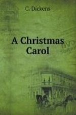 A Christmas Carol in Prose, Being a Ghost Story of Christmas.