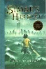 Percy Jackson 1 - Simsek Hirsizi