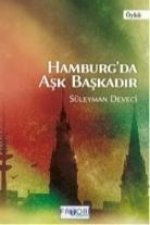 Hamburgda Ask Baskadir