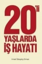 20 li Yaslarda Is Hayati