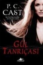 Gül Tanricasi; Tanrica Serisi 4. Kitap