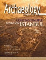 Actual Archaeology: Constantinapol - Byzantion - Istanbul