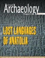 Actual Archaeology: Lost Languages of Anatolia