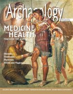 Actual Archaeology: Medicine and Health Through the Ages