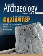 Actual Archaeology: The City of All Ages Gaziantep