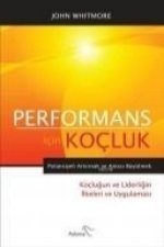 Performans Icin Kocluk