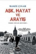Ask, Hayat ve Arayis