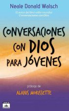 Conversaciones Con Dios Para Jovenes = Conversations with God for Teens