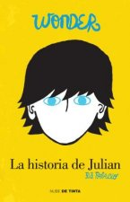 La Historia de Julian = The Julian Chapter