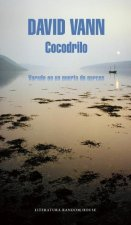 Cocodrilo (Crocodile: Memoirs from a Mexican Drug-Running Port)